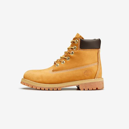 Timberland Youth 6-Inch Premium Waterproof Boots