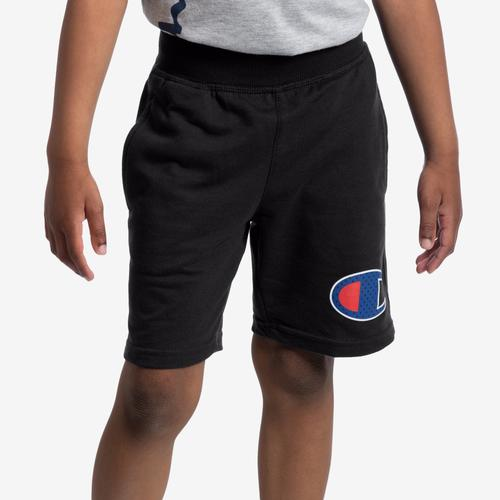 Champion French Terry Logo Shorts