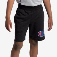 Champion Boy's French Terry Logo Shorts