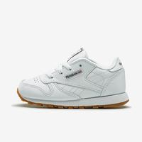 Reebok Boy's Toddler Classic Leather