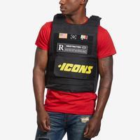 Hudson Icons Vest