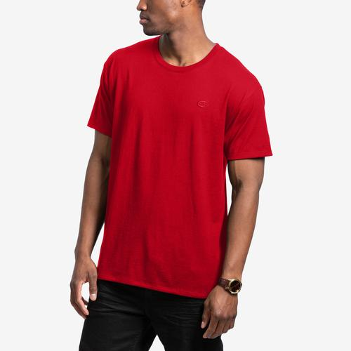 Champion Men's Classic Jersey Tee
