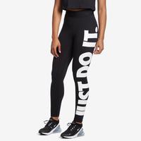 Nike Women's Sportswear Leg-A-See JDI Leggings
