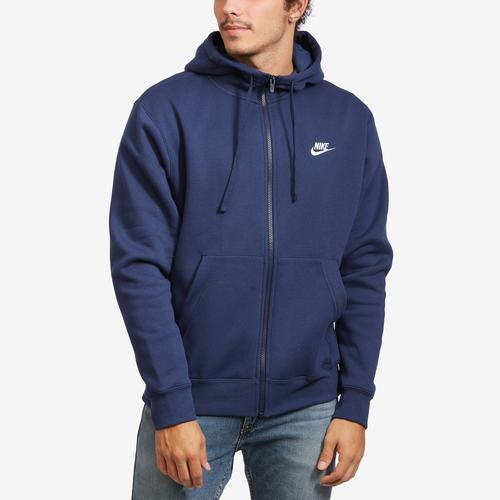 Nike Sportswear Club Fleece Full Zip Hoodie