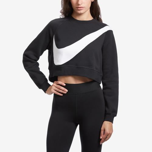 Nike Sportswear Swoosh Fleece Crew