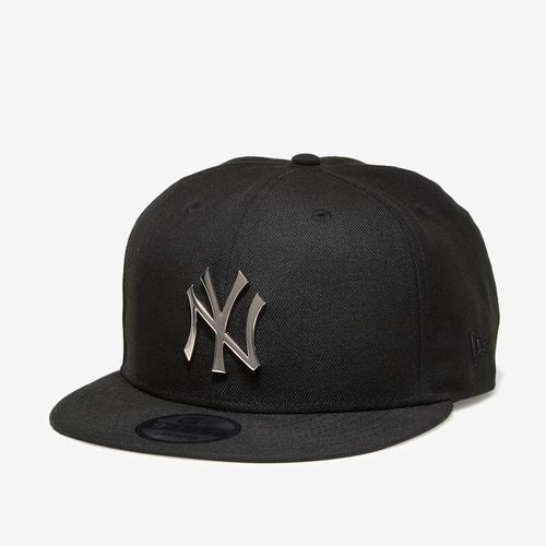 New Era Yankees Metal Framed 9Fifty Snapback