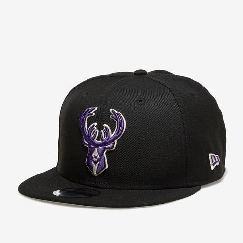 New Era Bucks 9Fifty Snapback