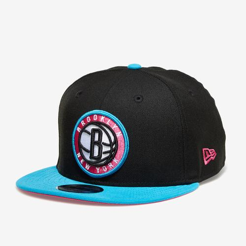 New Era Nets 9Fifty Snapback