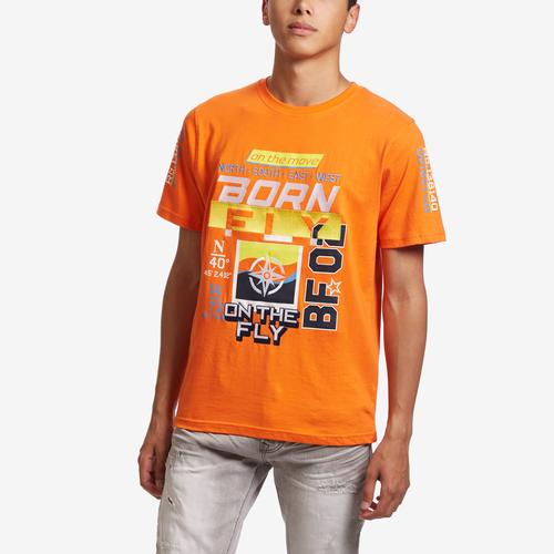 Born Fly Men's Southern Tee