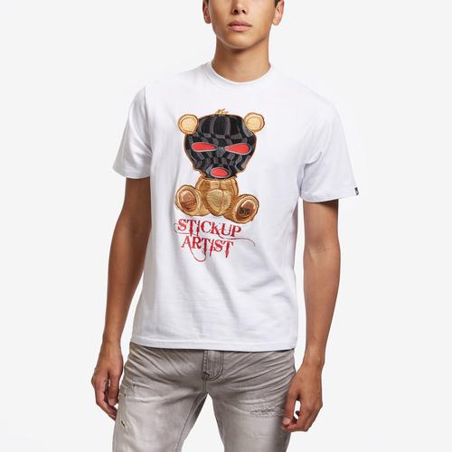 Black Keys Stickup Artist T-Shirt