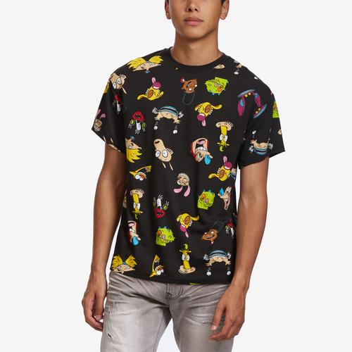 Freeze Men's Cartoon T-Shirt