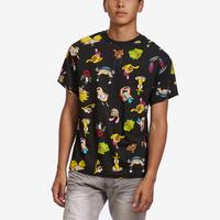 Freeze Cartoon T-Shirt