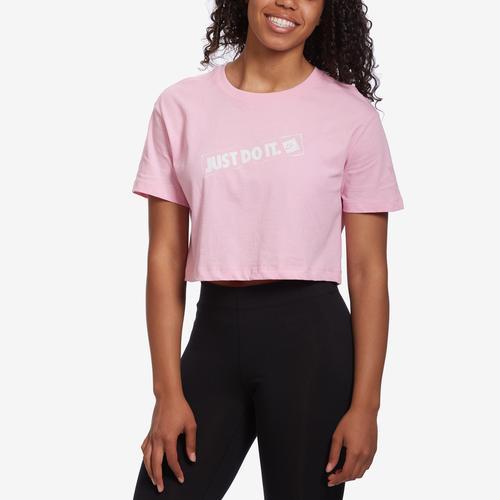 Nike Sportswear Cropped T-Shirt