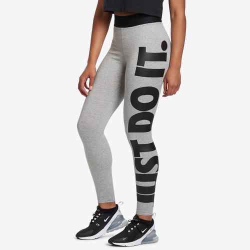 Nike Sportswear Leg-A-See JDI Leggings