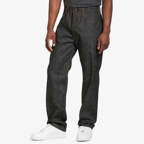 Levis Original 501 Shrink-To-Fit Jeans