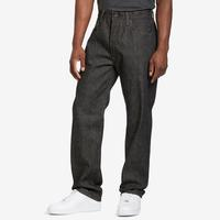 Levis Men's Original 501 Shrink-To-Fit Jeans
