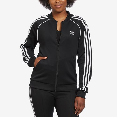 adidas Women's SST Track Jacket