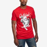 Outrank Men's Born To Succeed T-Shirt
