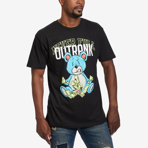 Outrank Always Hungry T-Shirt