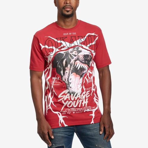 Savage Youth By Any Means T-Shirt