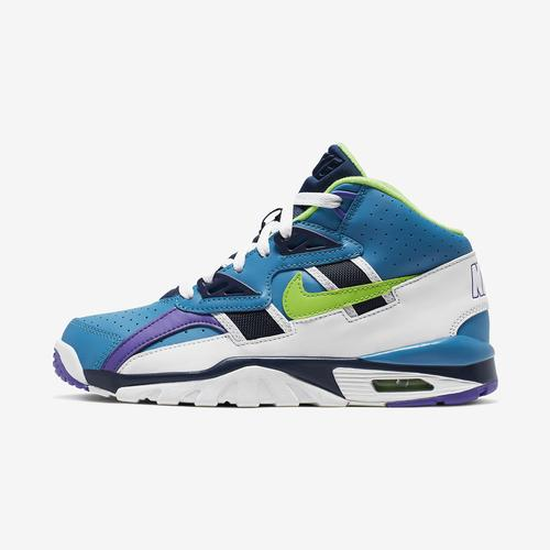Nike Boy's Grade School Air Trainer SC