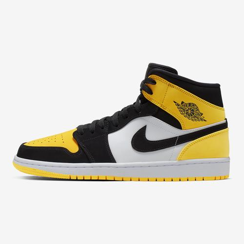 Jordan Men's Air Jordan 1 Mid SE