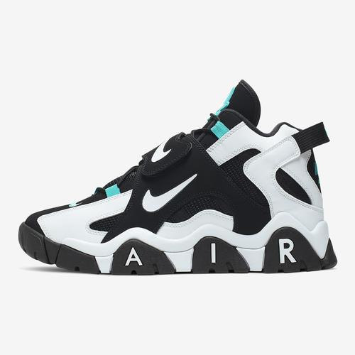 Nike Men's Air Barrage Mid