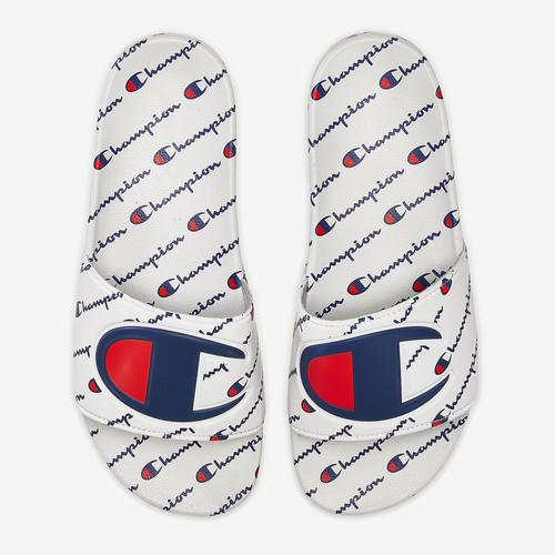 Champion Men's IPO Repeat Slide