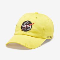 Field Grade NASA 30th Anniversary Apollo 11 Distressed Hat