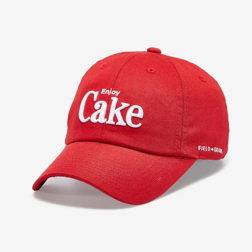 Field Grade Enjoy Cake Hat