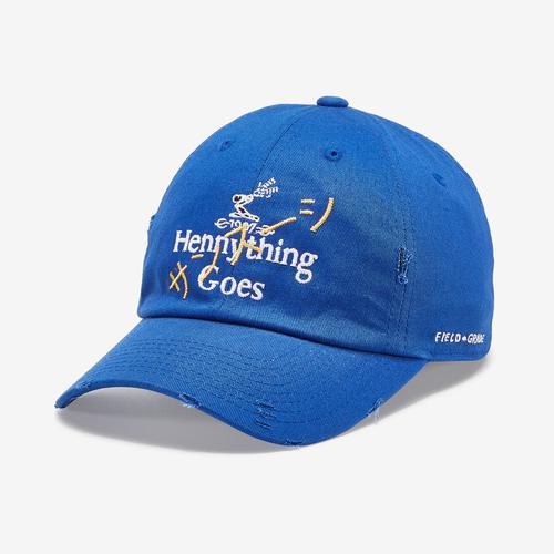 Field Grade Hennything Goes Hat