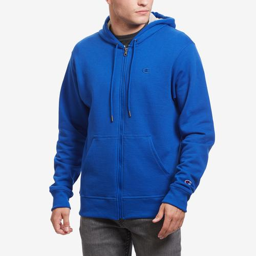 Champion Powerblend Sweats Full Zip Jacket