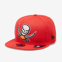 New Era Buccaneers 9Fifty Snapback