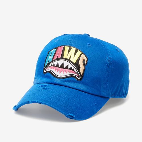 Baws Crazy Shark Hat