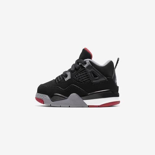 Jordan Boy's Toddler 4 Retro