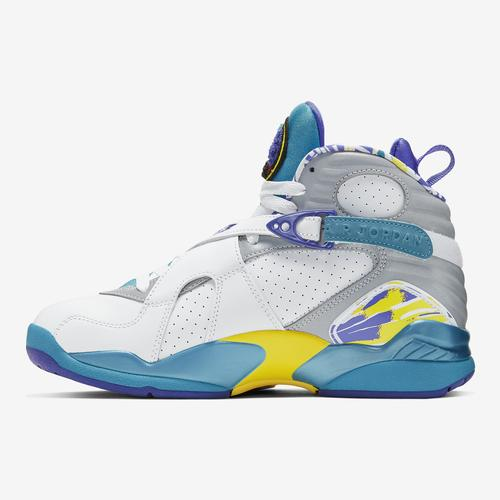 Jordan Women's Air Jordan 8 Retro