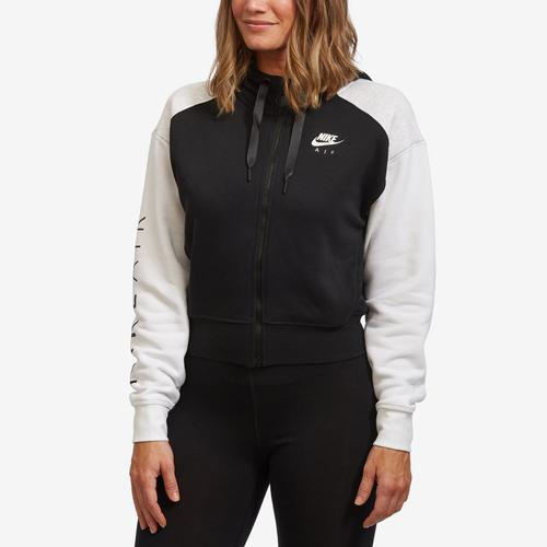 Nike Women's Air Full-Zip Hoodie