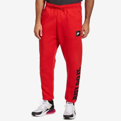 Nike Men's Sportswear JDI Fleece Pants