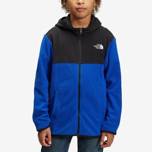 The North Face Boy's Toddler Glacier Full Zip Hoodie