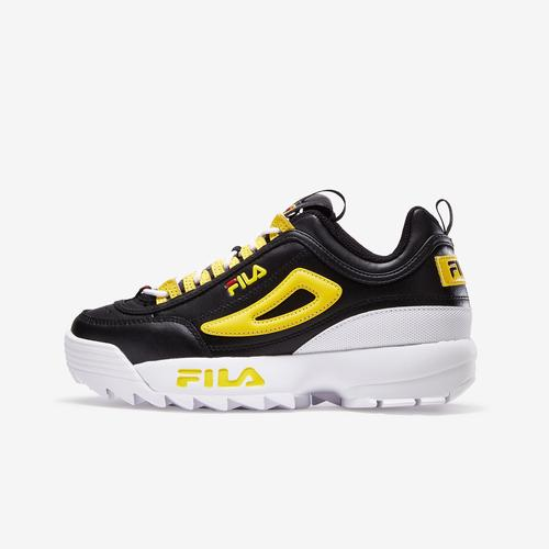 FILA Boy's Preschool Distruptor 2