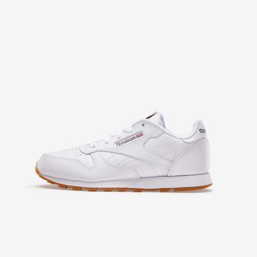 Reebok Boy's Preschool Classic Leather