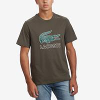 Lacoste Graphic Croc T-shirt
