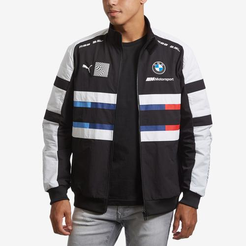 Puma Men's BMW M Motorsport Street Midlayer