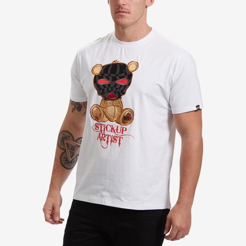 BKYS Stickup Artist T-Shirt
