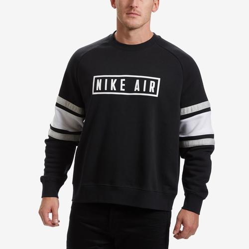 Nike Men's Air Fleece Crew
