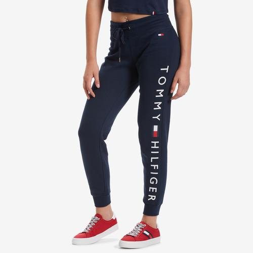 Tommy Hilfiger Women's Heritage Logo Joggers