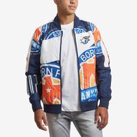 Born Fly Baby Cake Track Jacket