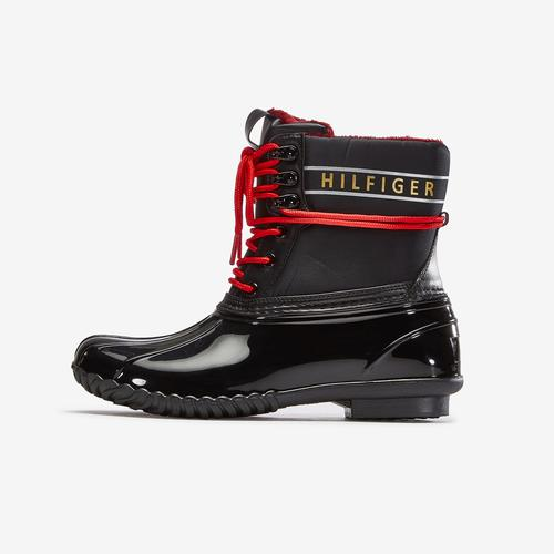 Tommy Hilfiger Hessa Duck Boots