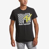 Freeze MTV Check T-Shirt