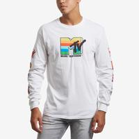 Freeze Long Sleeve MTV T-Shirt